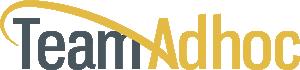 TeamAdhoc Logo